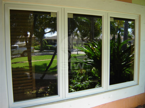 Project Out Window : Impact casement project out window florida coastal windows