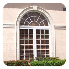 Impact Fixed & Architectural Windows