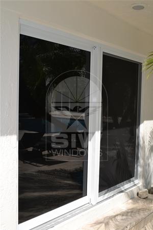 Impact Sliding Glass Doors Florida Coastal Windows