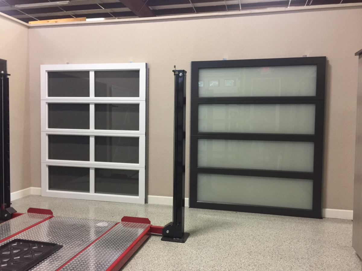 Glass Garage Doors Modern Glass Garage Doors Glass Garage Door Door With A Glass Garage For