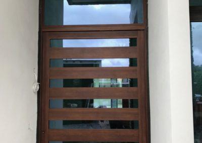 Pivot Door 2