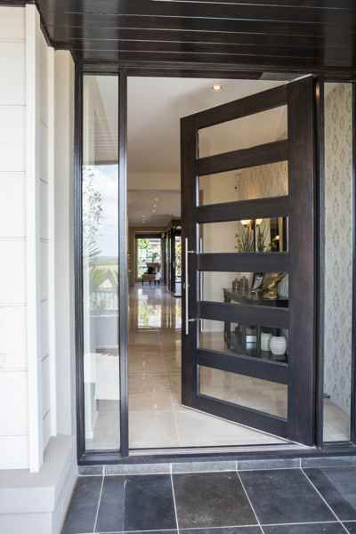 Siw S 900 Pivot Door Florida Coastal Windows