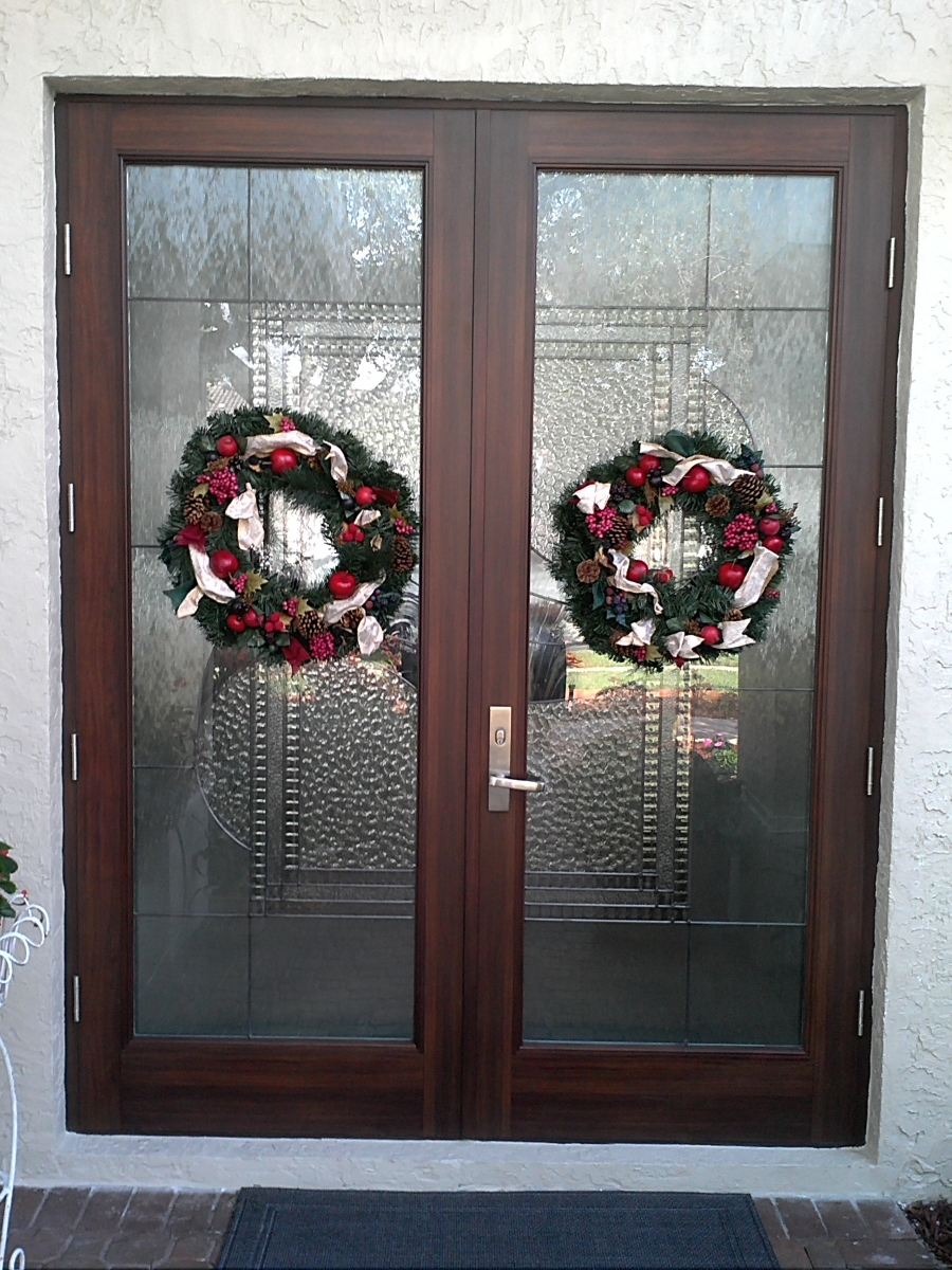 deco-door-24 & SIW DECORATIVE ENTRY DOORS | Florida Coastal Windows
